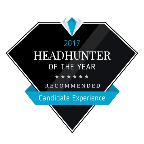 Goebel Consulting Personalberatung headhunter profile