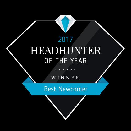SAPPLIER GmbH headhunter profile