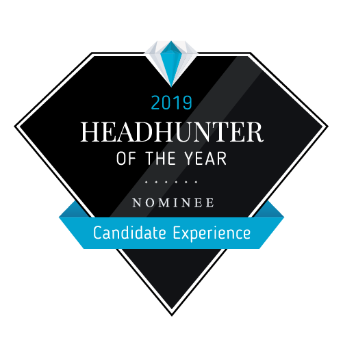 nordh Executive Search headhunter profile
